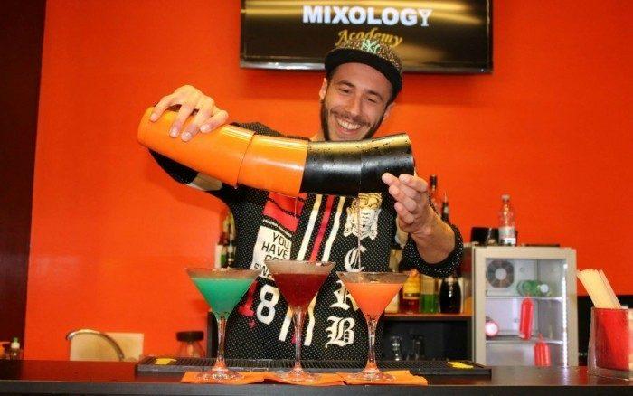 Corso Barman Roma Milano