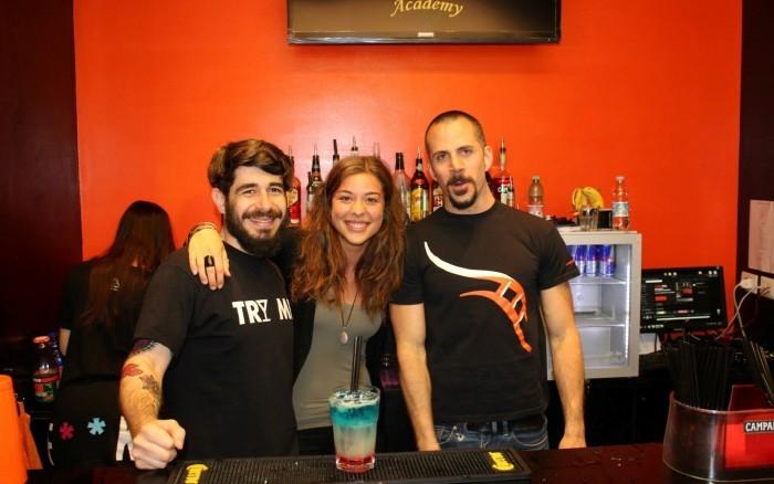 Scuola Barman