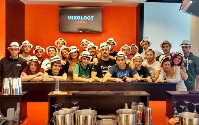 Scuola Barman Roma - Scuola Barman Milano
