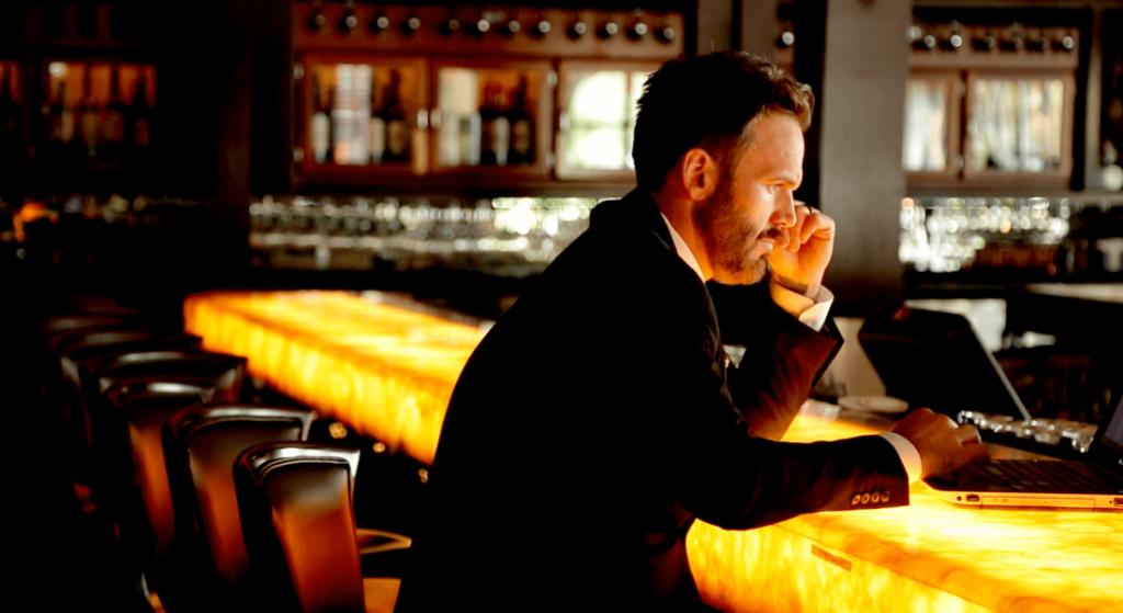 Corso Bar Manager