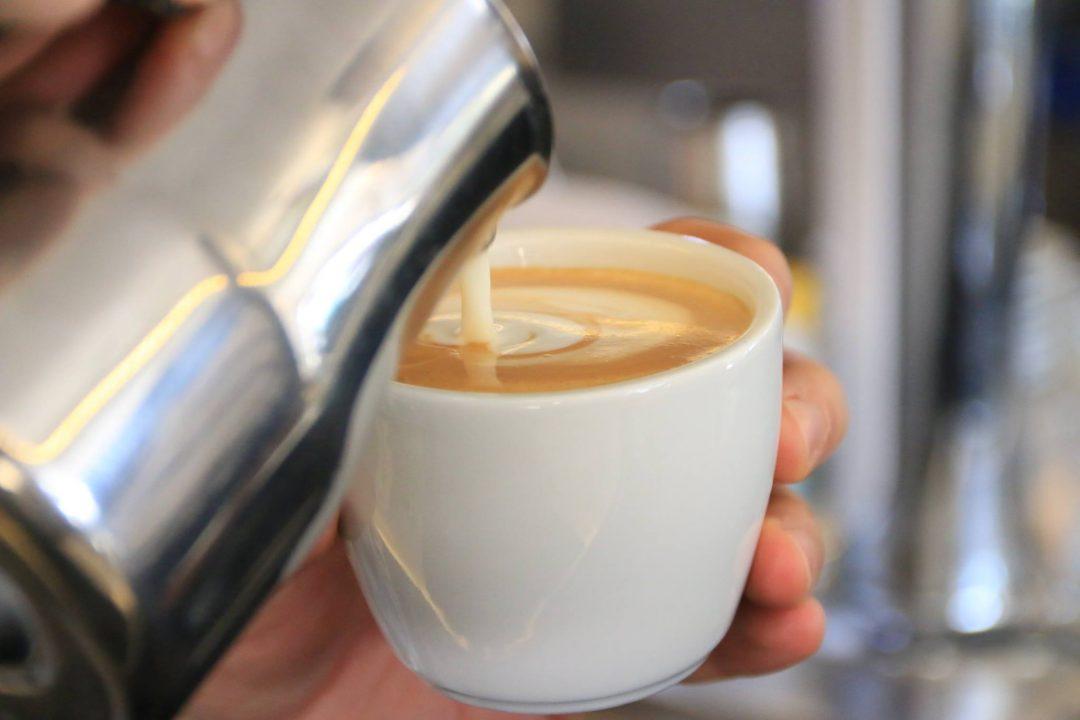 Corsi Caffetteria Latte Art