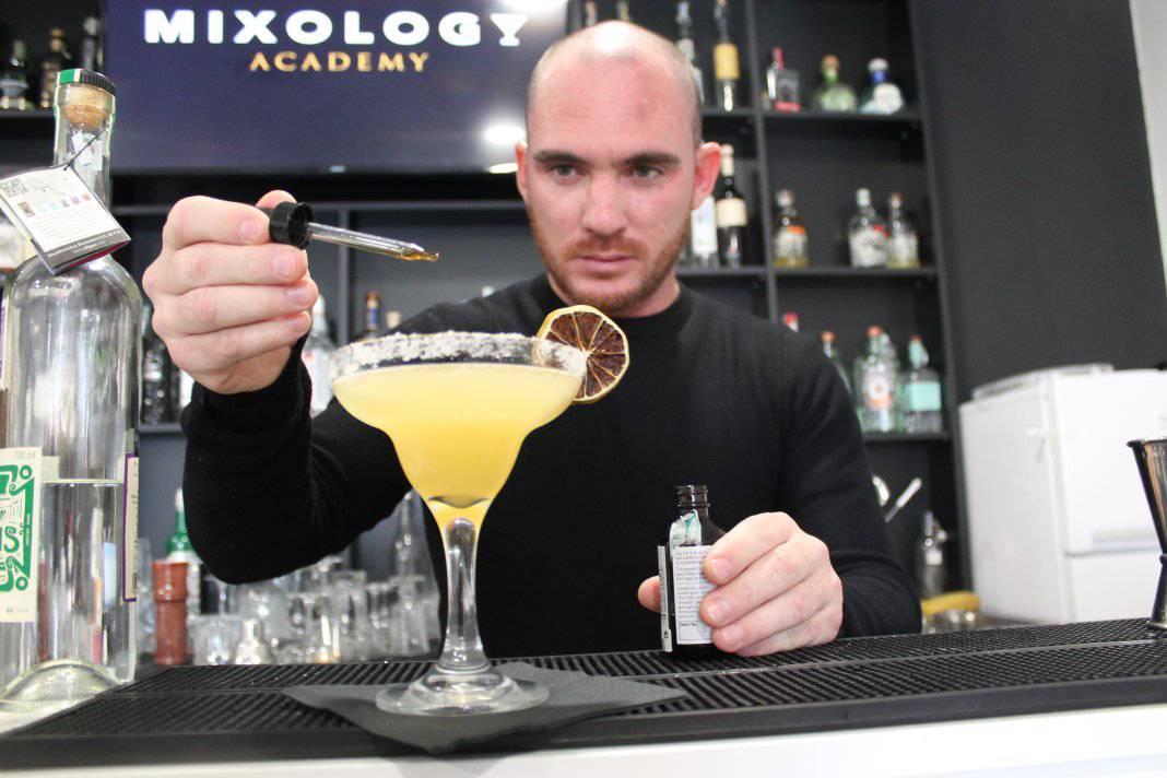 Corso per Barman Mixology