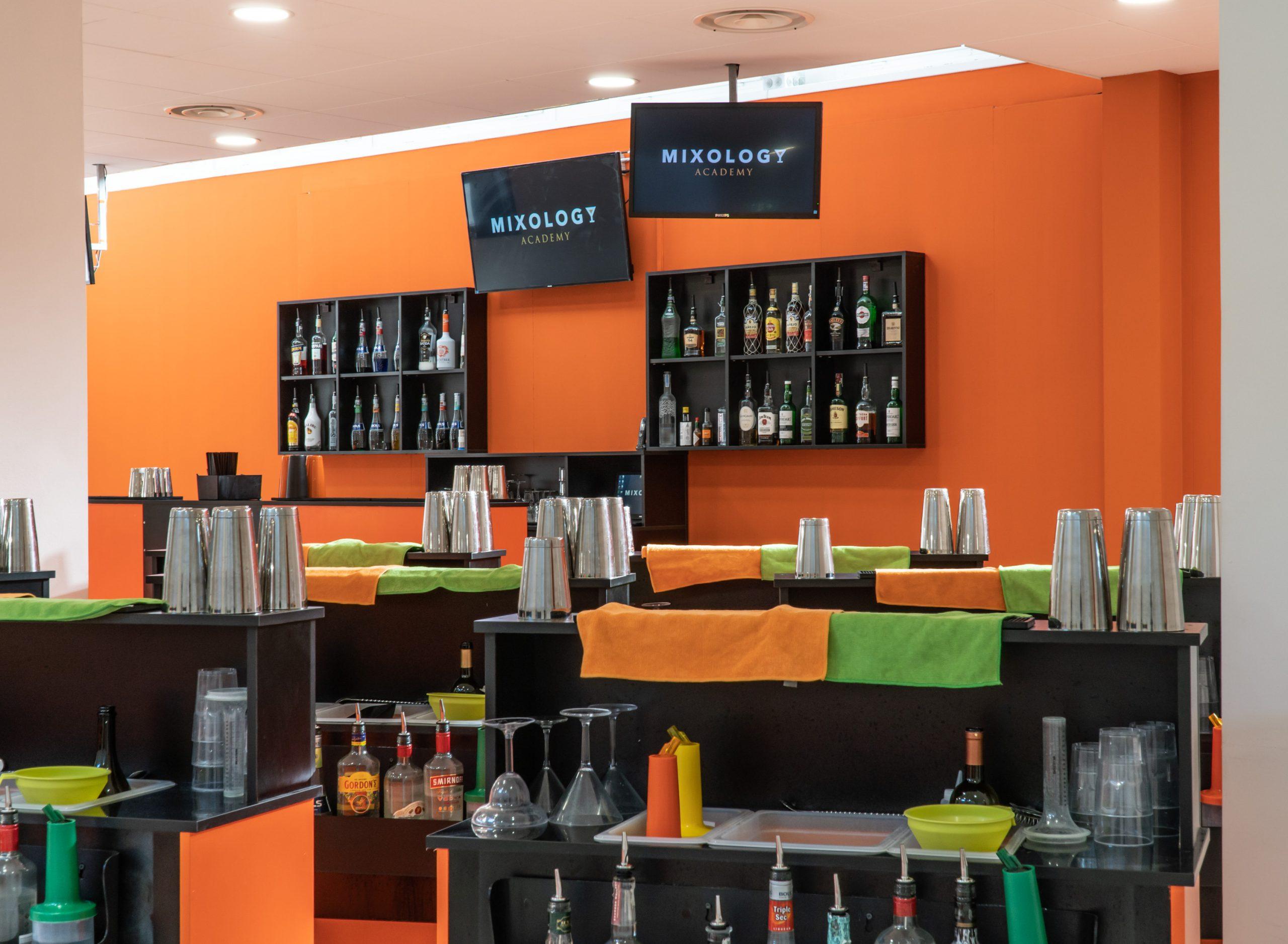 Migliore Scuola Barman Milano