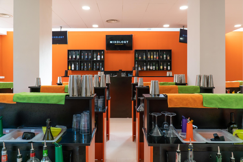 Scuola Barman Milano