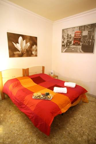 Bed and Breakfast per barman Roma Milano