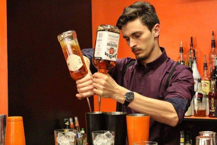 Corso Barman Internazionale