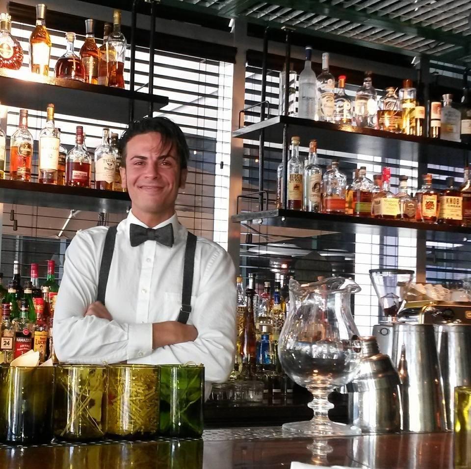 Perch fare il barman cerco lavoro for Cerco ufficio a roma