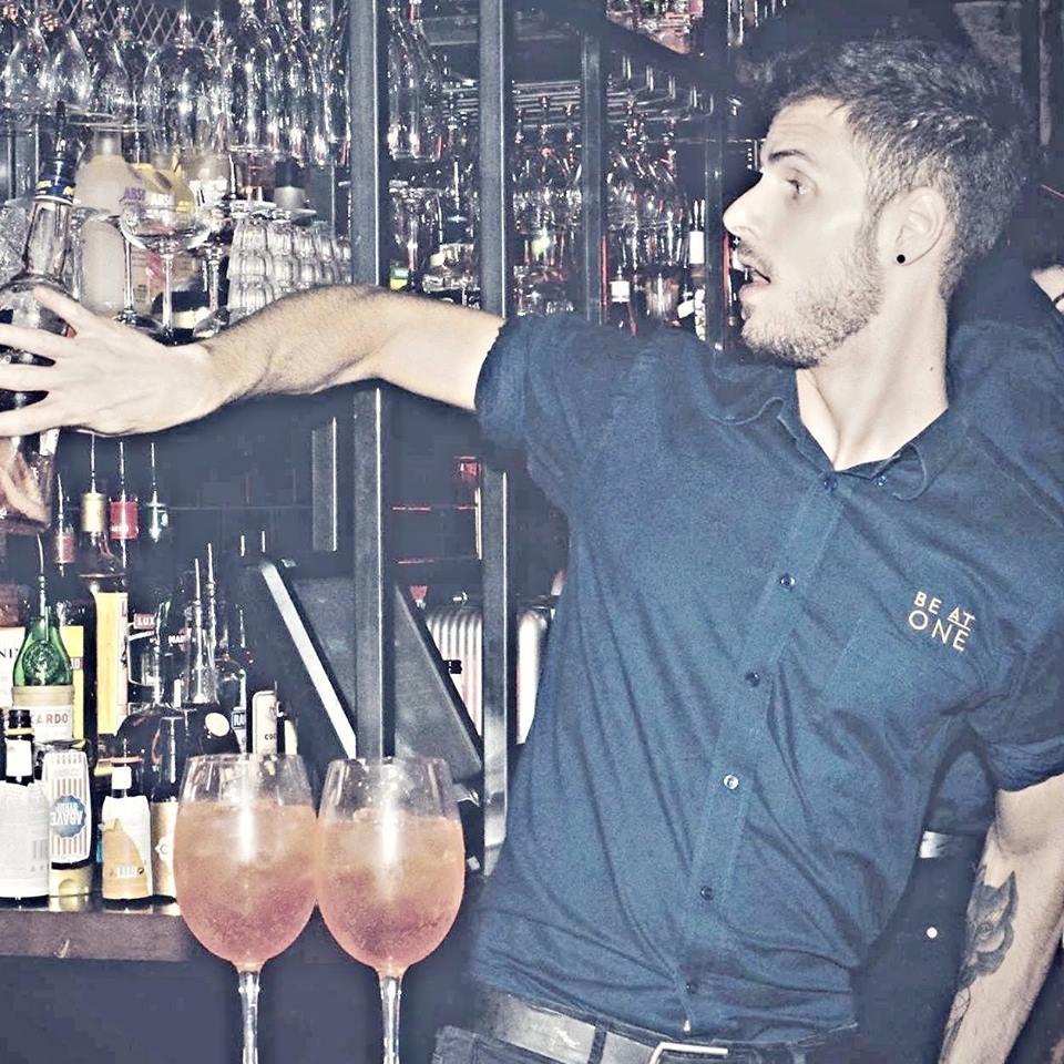 Bartender e Bar Manager a Londra