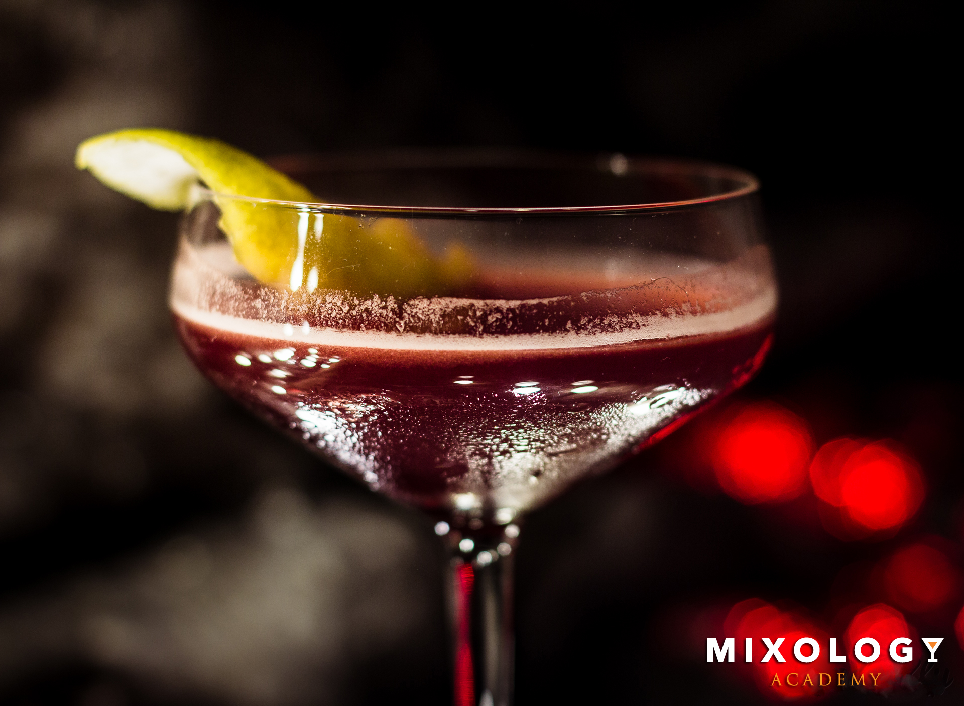 Cocktail con Vino