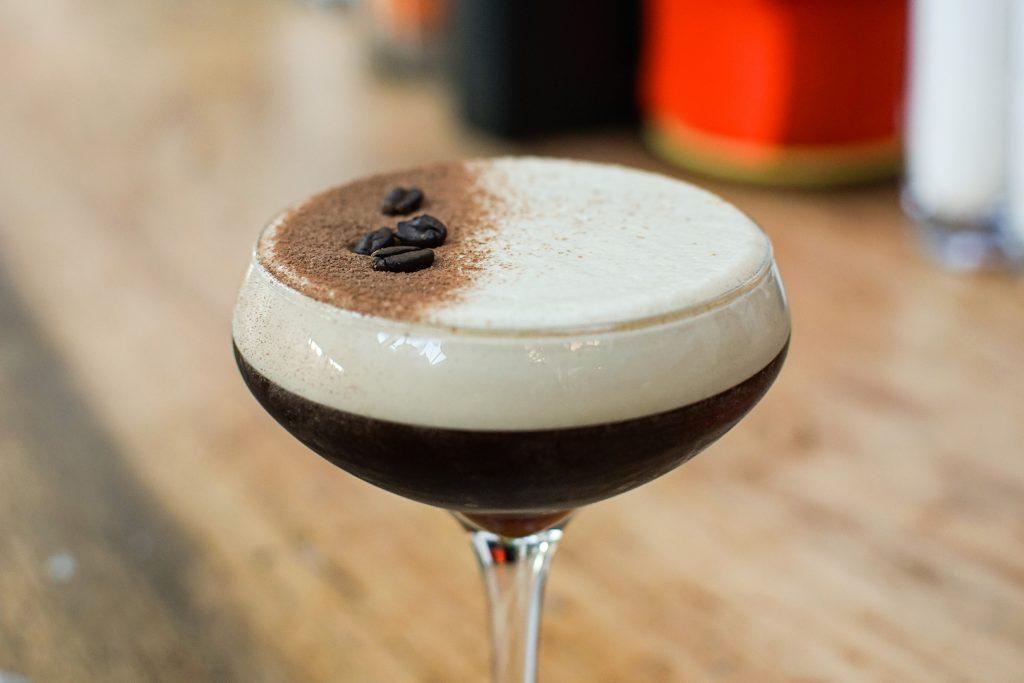 Cocktail con Caffè