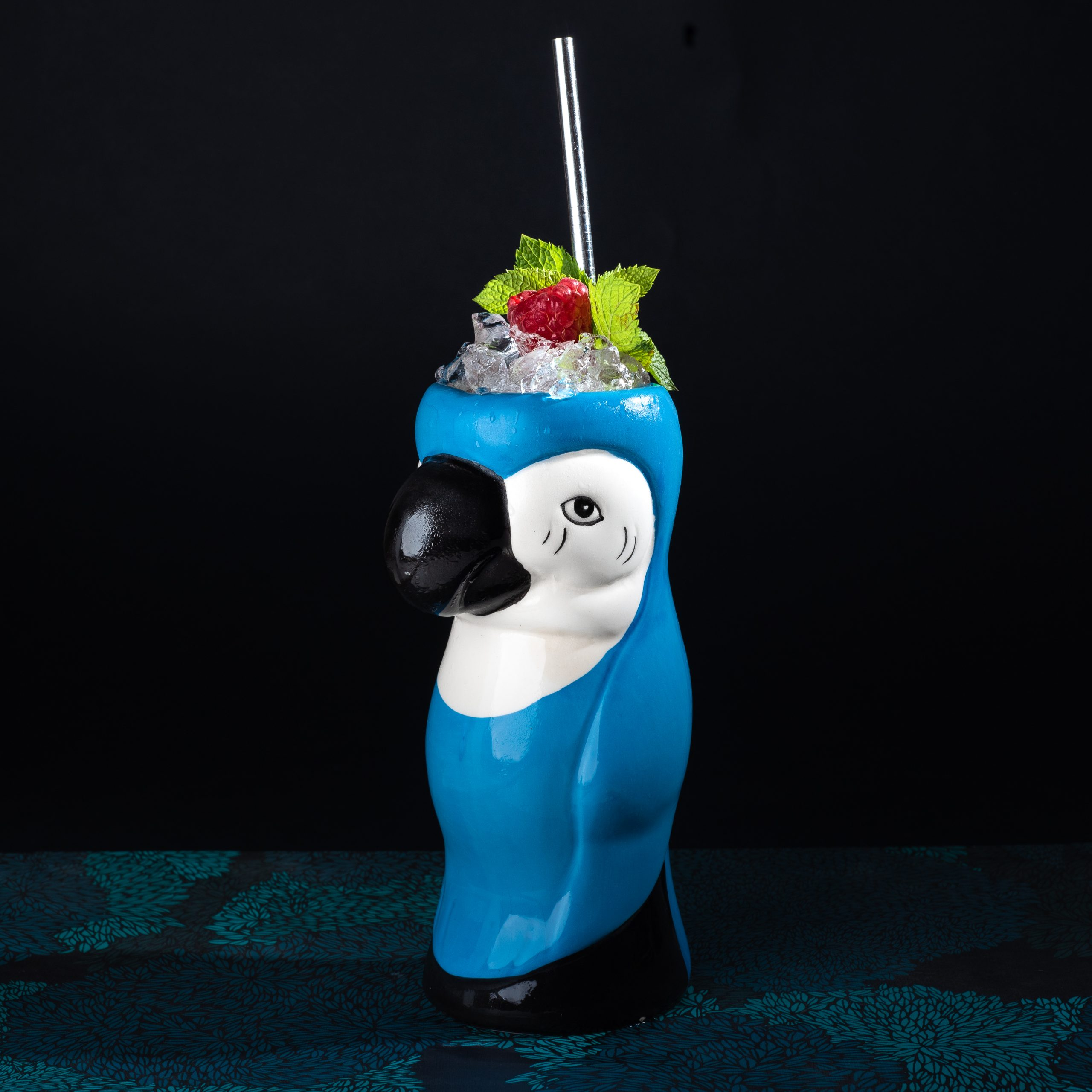 Cocktail Tiki