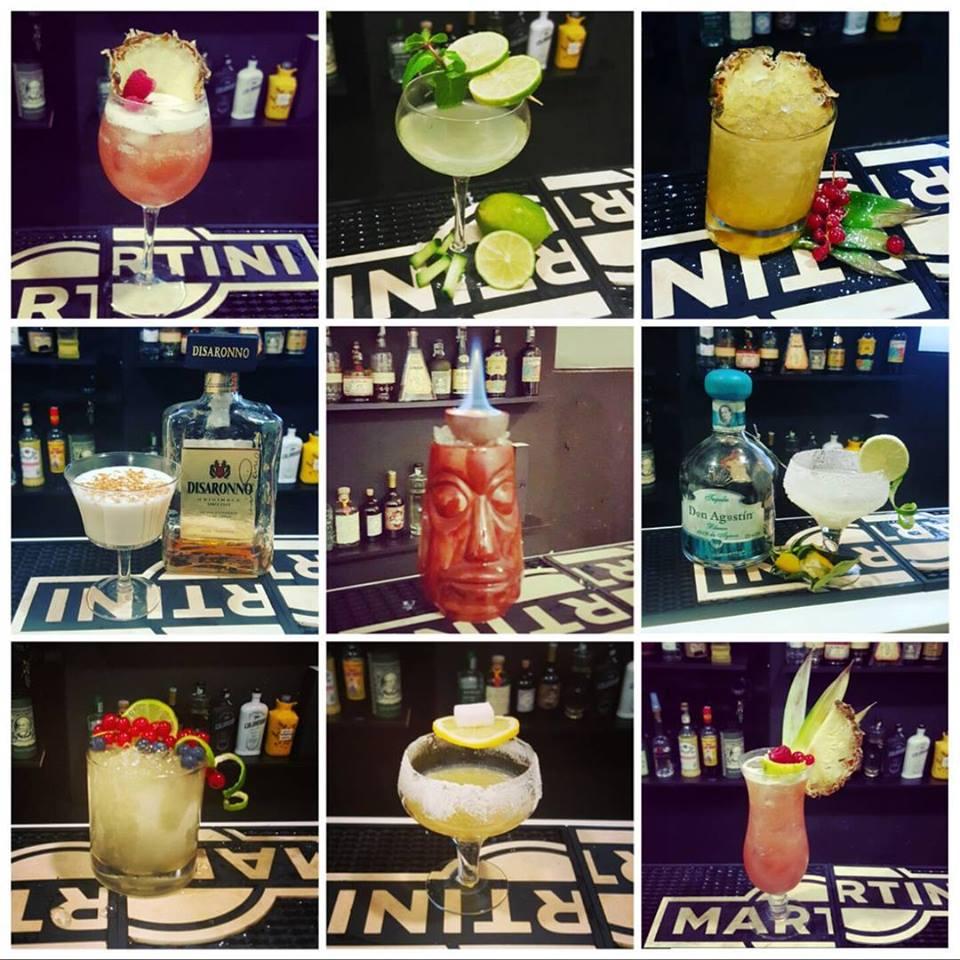corso cocktail