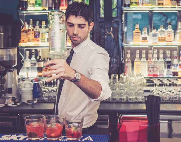 Come Diventare Bar Manager