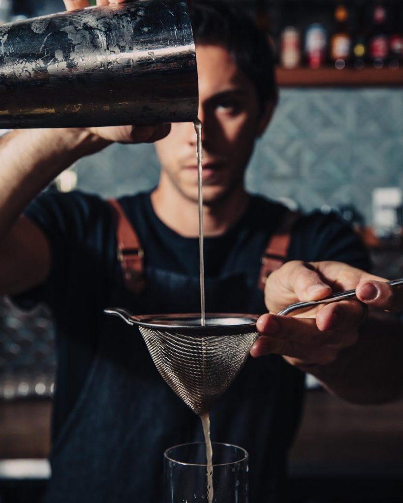 Diventare un Barman di Successo