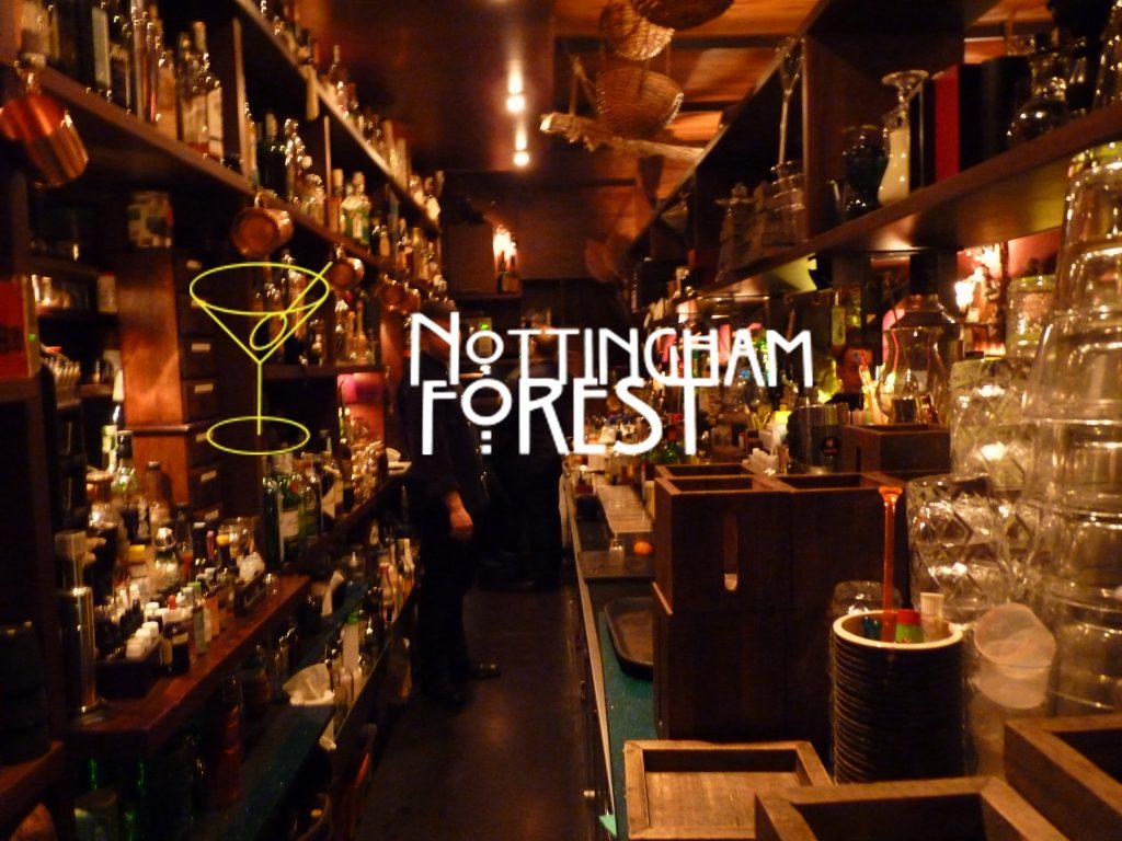 Nottingham Forest Milano