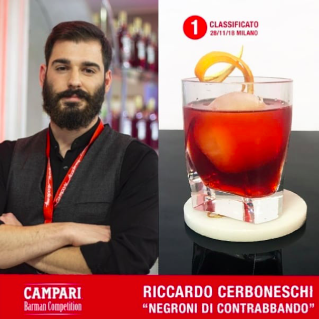 Campari competition