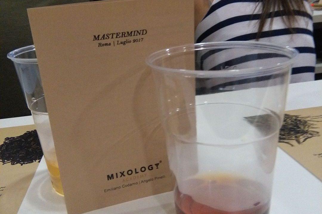 Mixology Mastermind