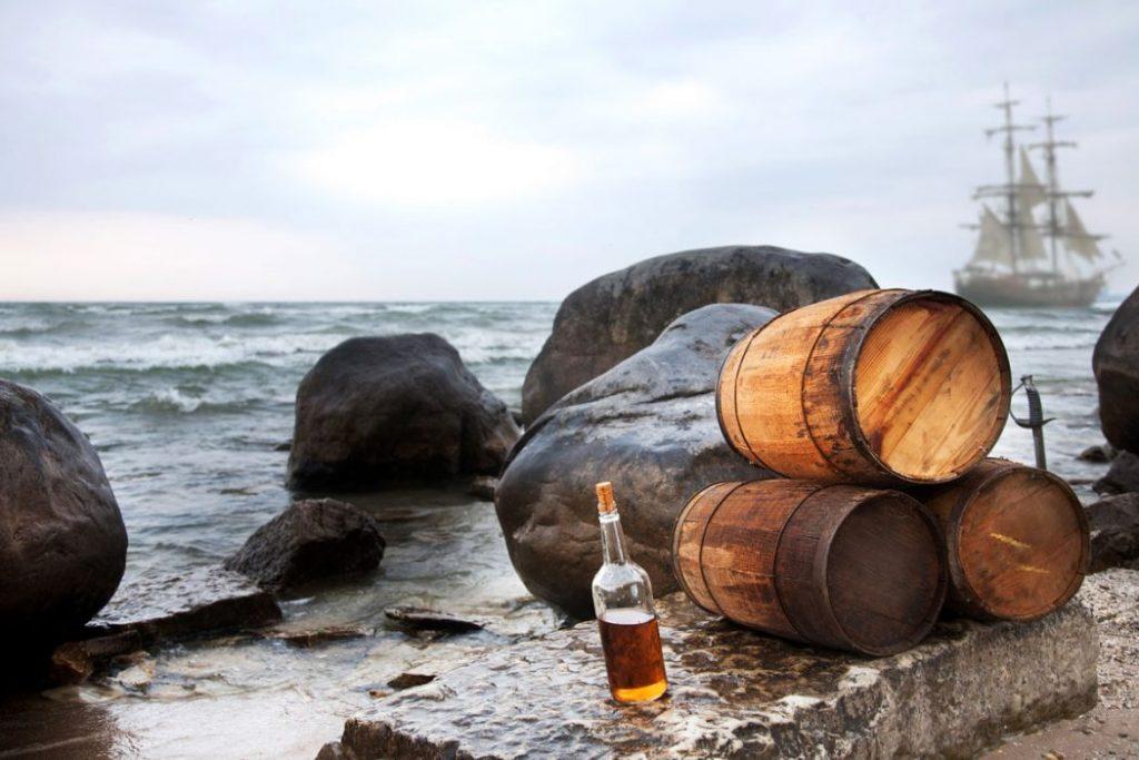 Rum e Pirati