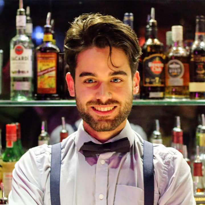 Diventare Bar Manager