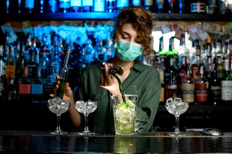 Riapertura Bar Locali Quarantena Coronvirus