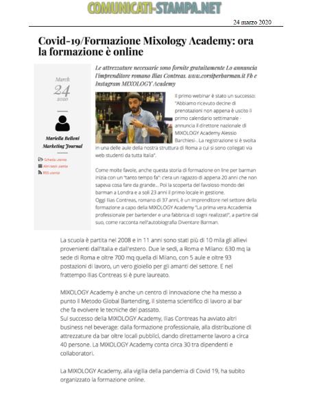 Comunicati Stampa.net