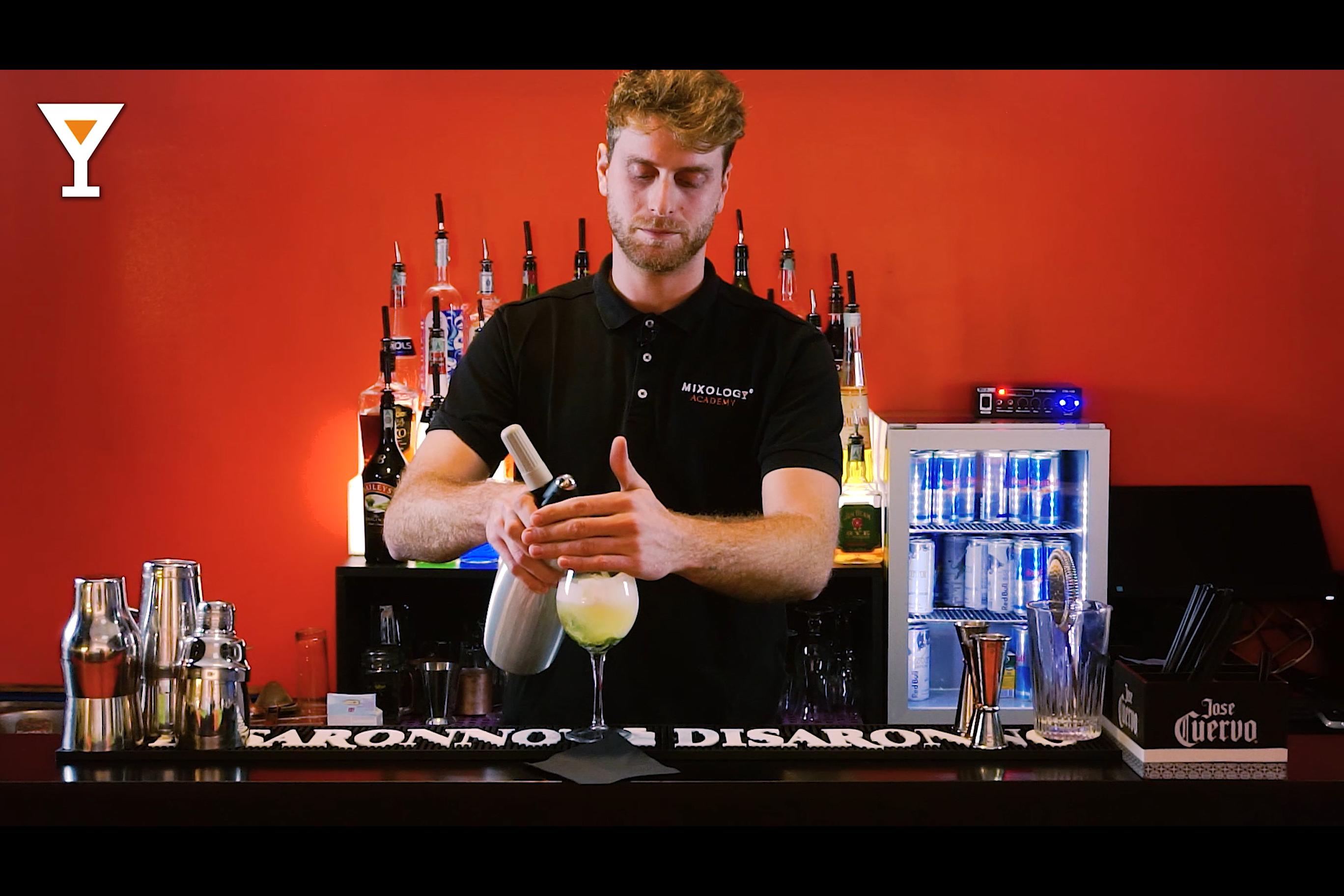 Corso Barman Online