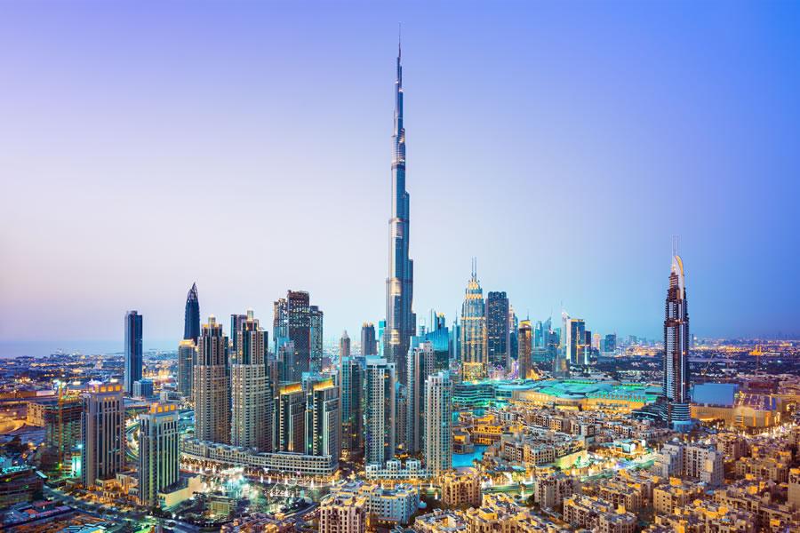Lavorare A Dubai E Negli Emirati Arabi Uniti Come Barman