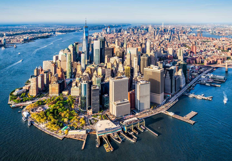 Lavorare a New York come Barman | MIXOLOGY Academy