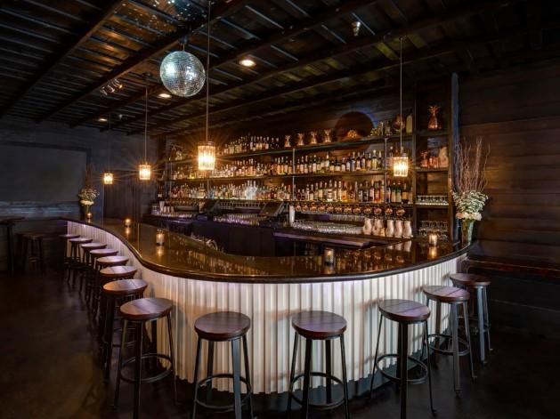 Cocktail Bar Austin