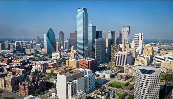 Lavorare in Texas