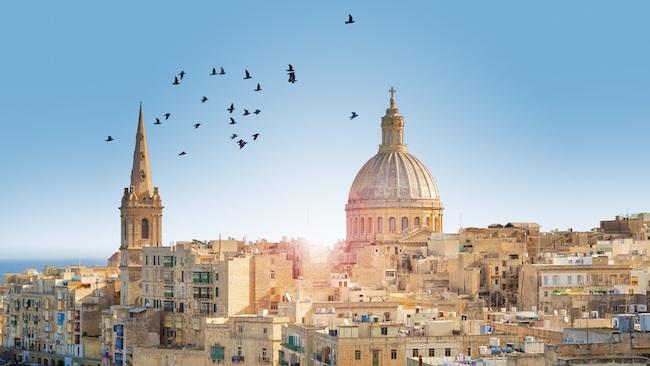 Lavoro Malta